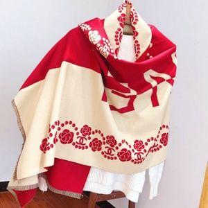 C fashion scarves (never wear)